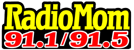 Radio Mom Logo